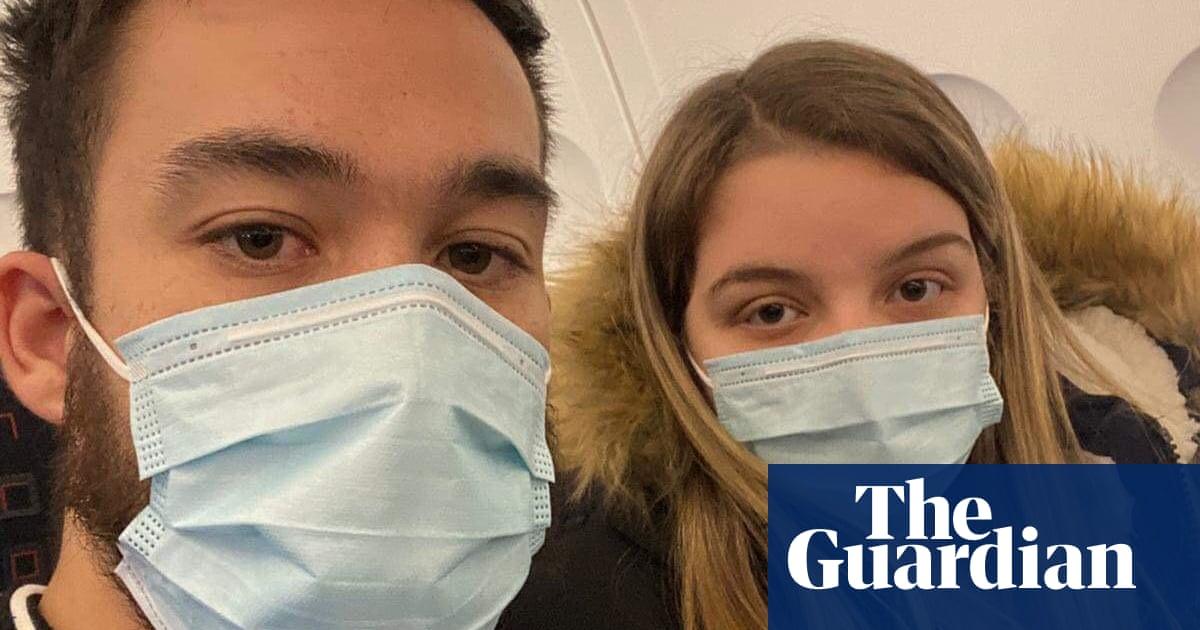 Handcuffed, detained, denied medicine: EU citizens' UK border ordeals