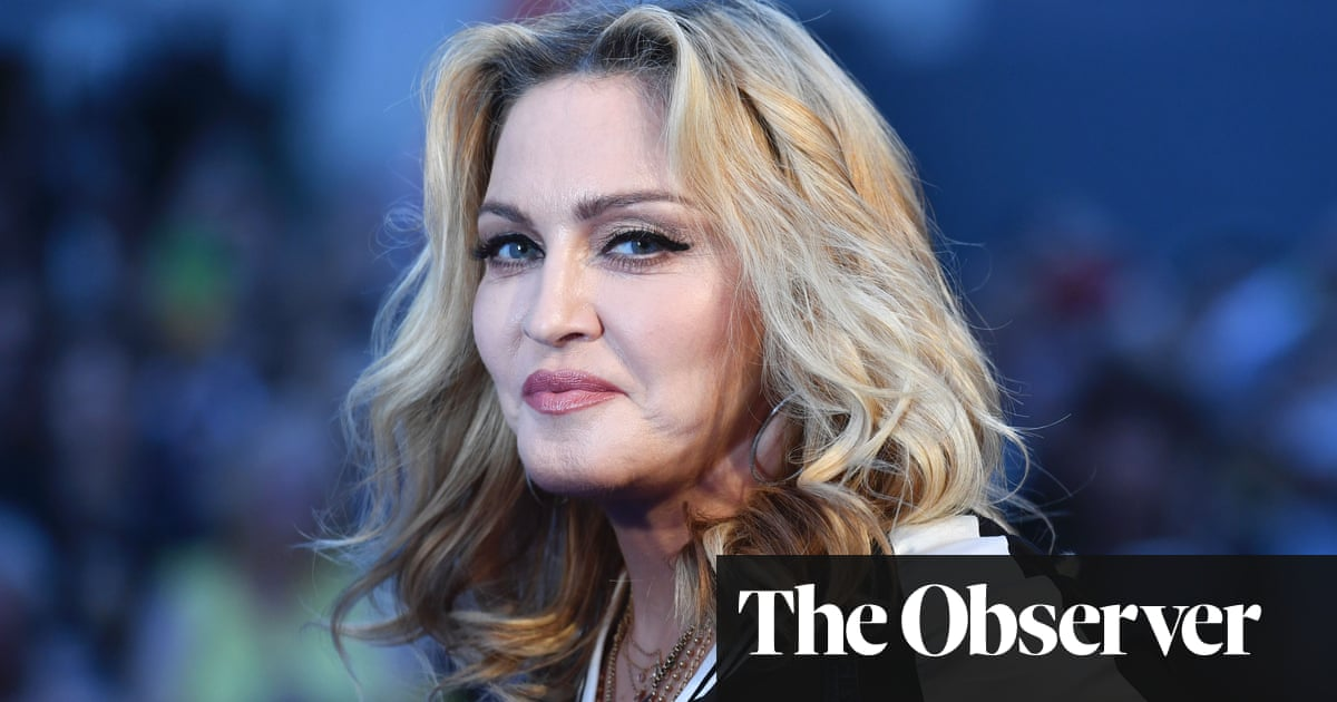 Express yourself: why Madonna wants to tell her own life story
