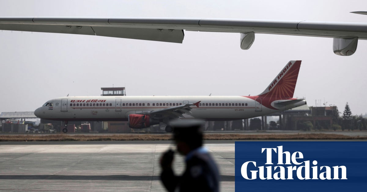 Guardian Essential poll: Australians divided over government's ban on travel from India