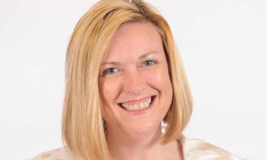 Natalie Neale is the Tory candidate for Leicester South.