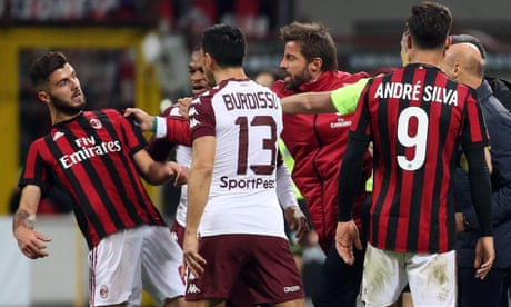 This was supposed to be Milan's revival season. Instead they have regressed | Paolo Bandini