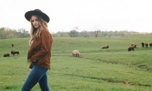 Margo Price: 'sounds more like Dolly Parton than anyone else'