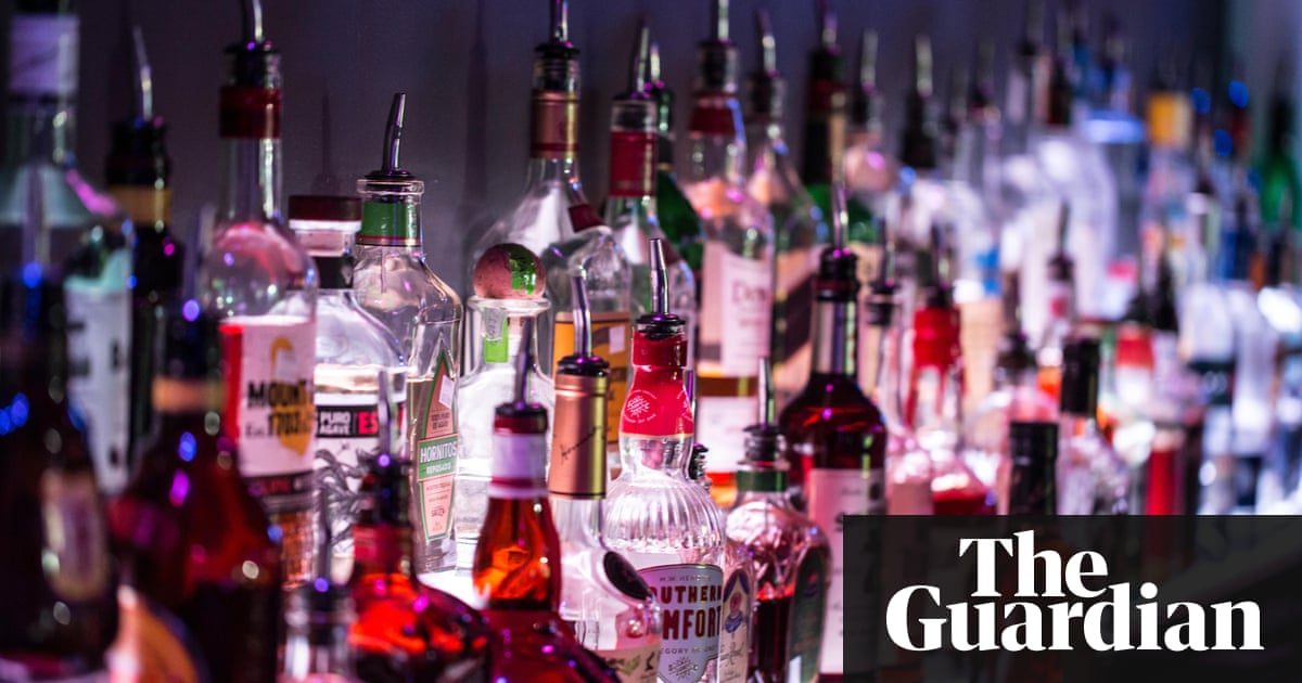 Liver cancer caused by alcohol consumption may have worse prognosis than other forms