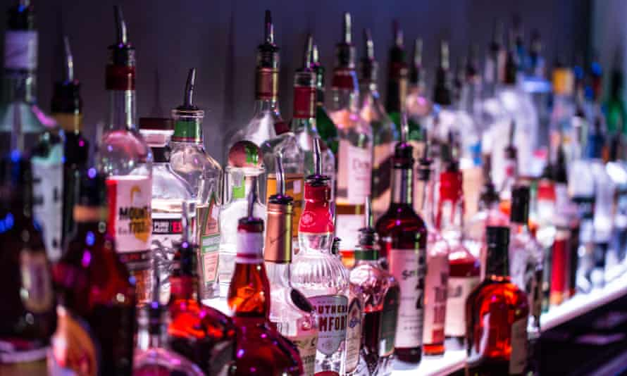 Problematic alcohol use is a big public health problem in the UK, but could ketamine help?