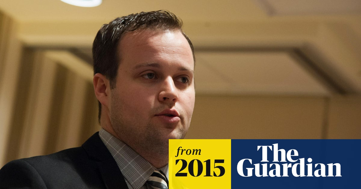 Josh Duggar and the sexual abuse allegations rocking 19 Kids