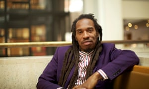Benjamin Zephaniah … 'I've started to lose friends to the disease.'