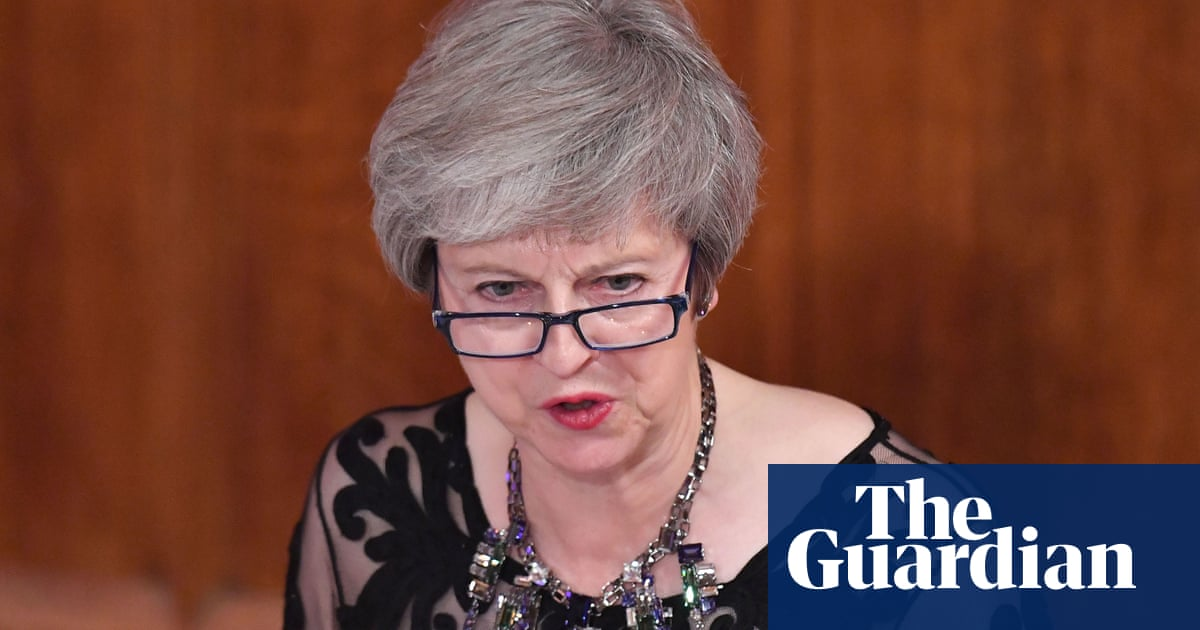 Time running out as Theresa May claims Brexit talks in 'the endgame'