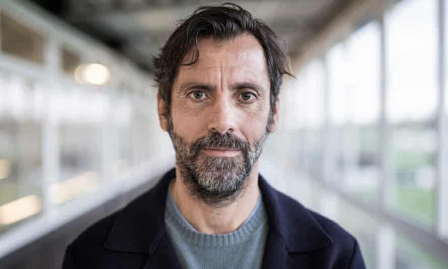 Watford's Quique Sánchez Flores says: 'Maybe you can call me an egoist. If I don't have success I am embarrassed and that's why I need to be focused. I need to feel secure and to transmit that to my players.'