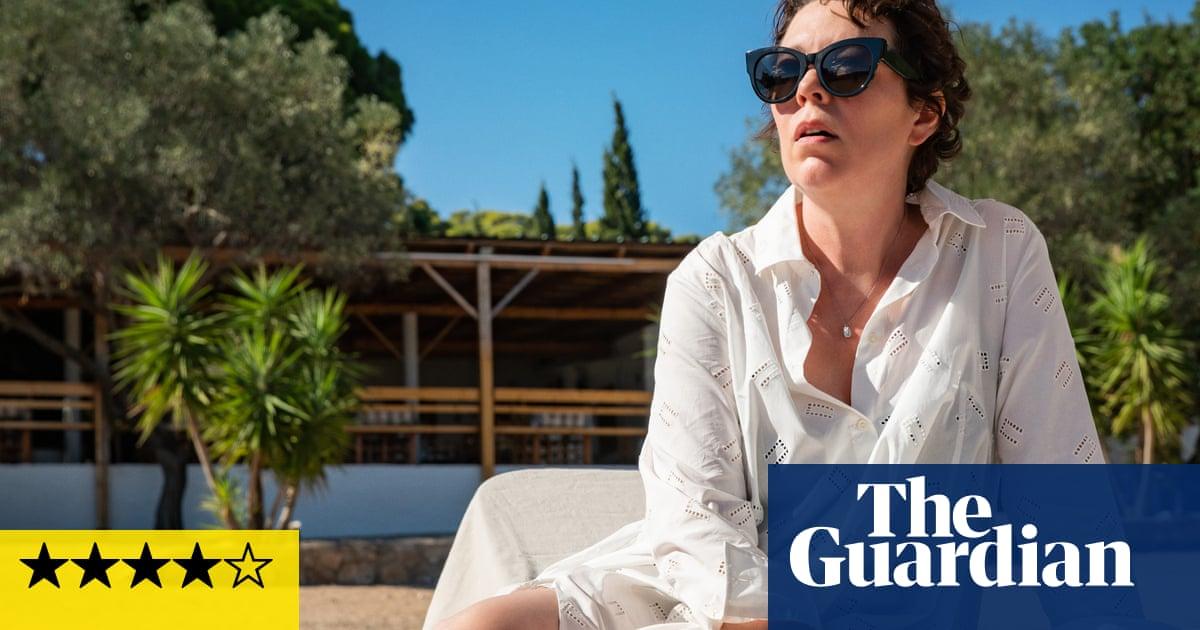 The Lost Daughter review – Olivia Colman lights up Elena Ferrante psychodrama