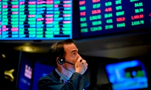 Wall Street stocks jumped on optimism for progress in US-China negotiations.