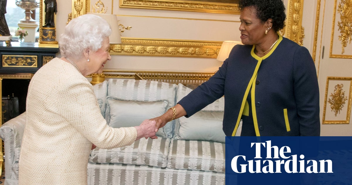 Barbados elects first president as it prepares to drop Queen as head of state
