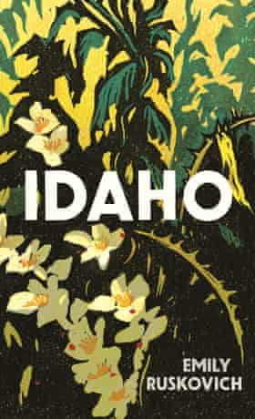 Cover image of Idaho by Emily Ruskovich