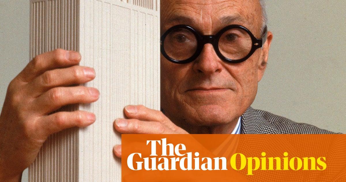 MoMA wants to cancel Philip Johnson – many who knew him do not