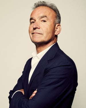Director Nick Broomfield.