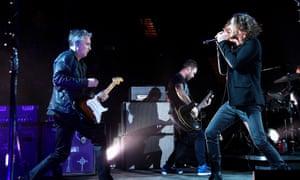 Pearl Jam   Music   The Guardian