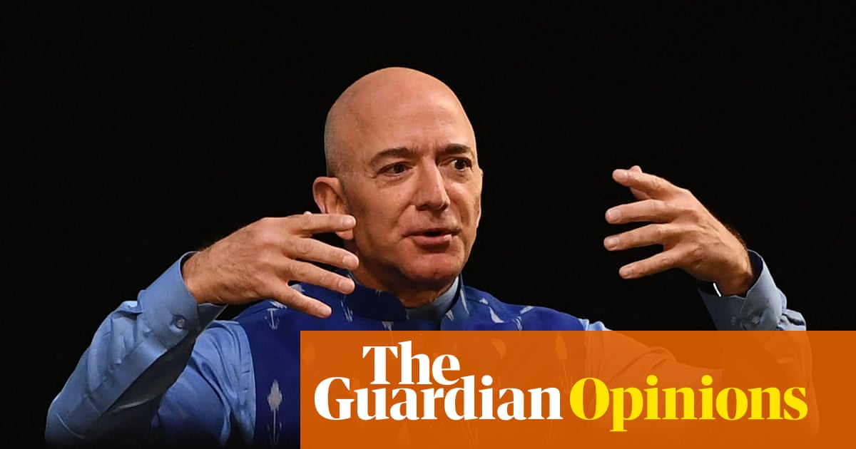 America's richest men pay $0 in income tax. This is wealth supremacy