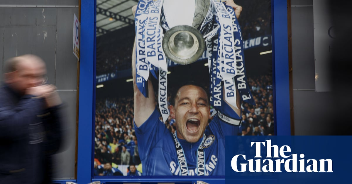Chelsea v Crystal Palace - in pictures | Football | The ...