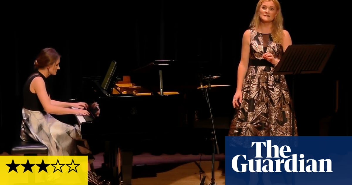 Dream.risk.sing review – women's stories told in idiosyncratic song