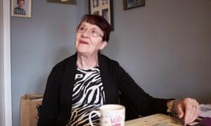 Carers Week photo project Jean Davies.