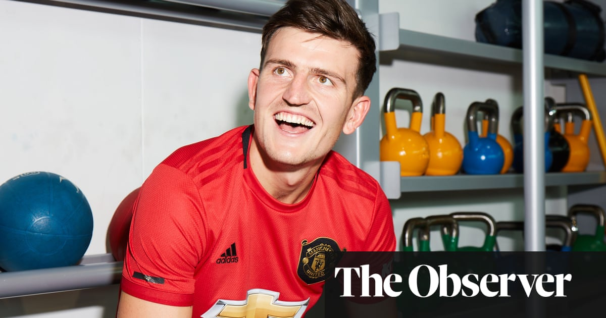Ole Gunnar Solskjær expects Harry Maguire to give side a new dimension