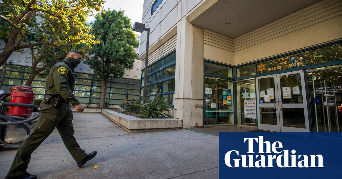 Disturbing review of California sheriff's department finds serious abuses
