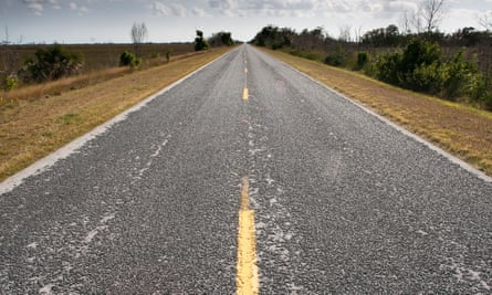 The new roads contemplated by the m-cores project are estimated to cost $26.4bn.