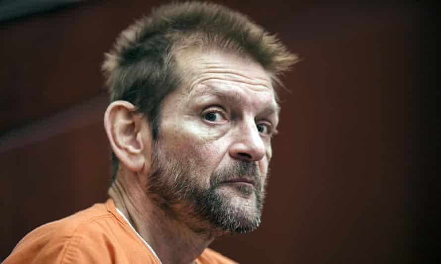 The indictment alleges Adam Purinton shot the two Indian men because of their 'actual and perceived' race, color, religion and national origin.