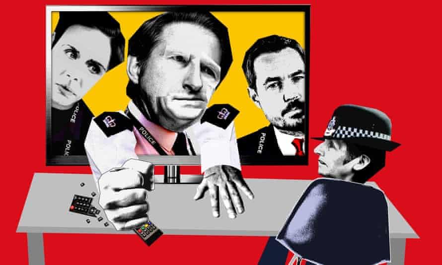 Illustration: Nick Oliver/The Guardian.