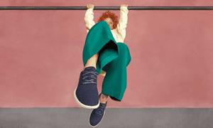 Allbirds Almost Nondescript Brand Of Footwear Lands In Uk