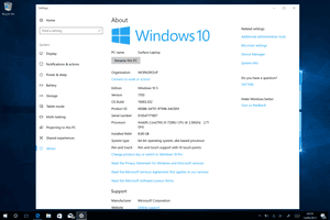 Windows 10 S review