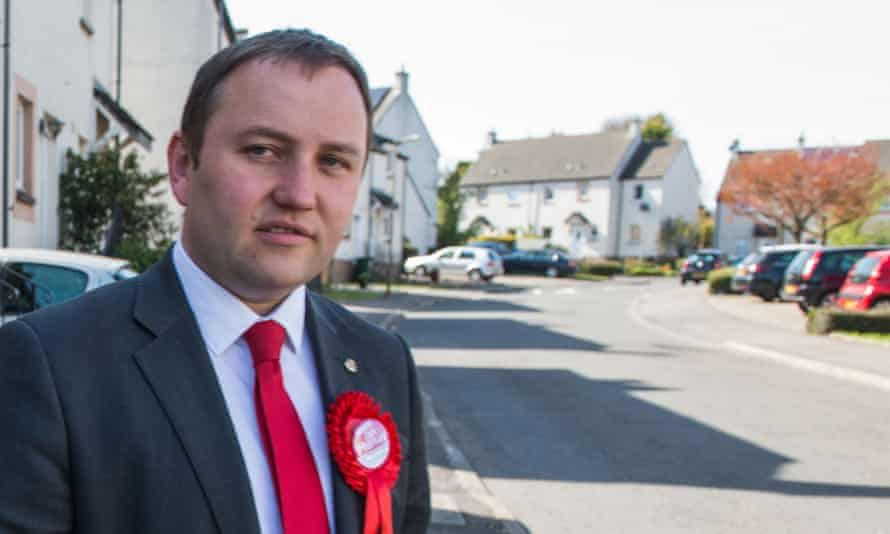 Ian Murray MP.