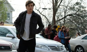 Nick Robinson in Love, Simon: 'warm, reassuring and relatable'
