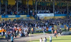 'Das Bruno' stadium