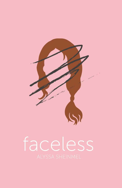 Faceless by Alyssa Sheinmel – review | Children's books
