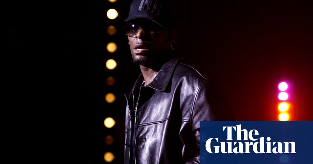 Can the R Kelly verdict lead to a shift in the music industry?