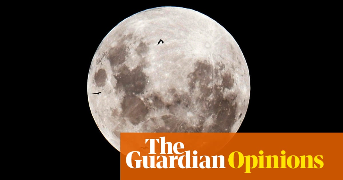 Bad moon rising: is there a link between lunar phases and crime? | Wayne Petherick for the Conversation | Australia news | The Guardian