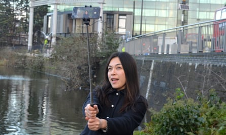 Olixar Pocketsize Selfie Pole review