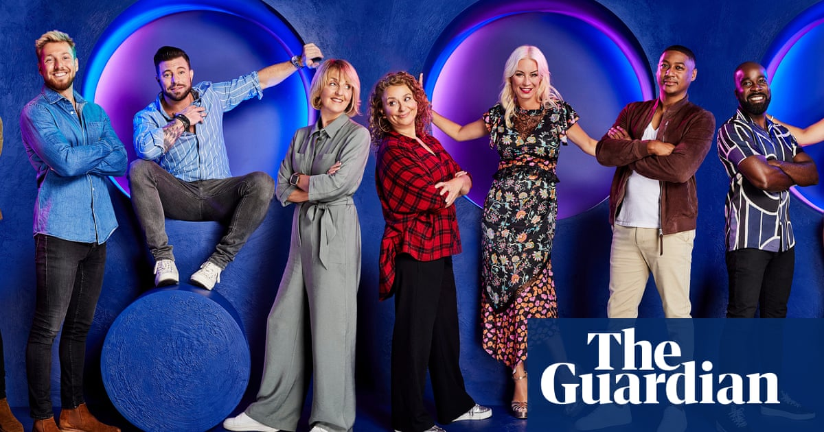 The Celebrity Circle: blockbuster TV on a par with early Big Brother