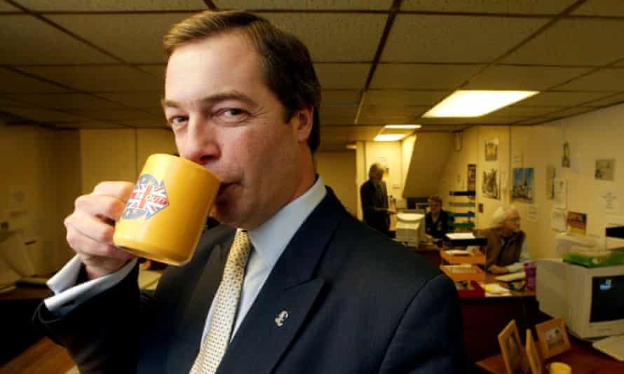 The rise of Ukip, led by Nigel Farage, has caused headaches for David Cameron.