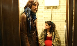 Noel Fielding and Mercedes Grower in the 'unpredictable' Brakes