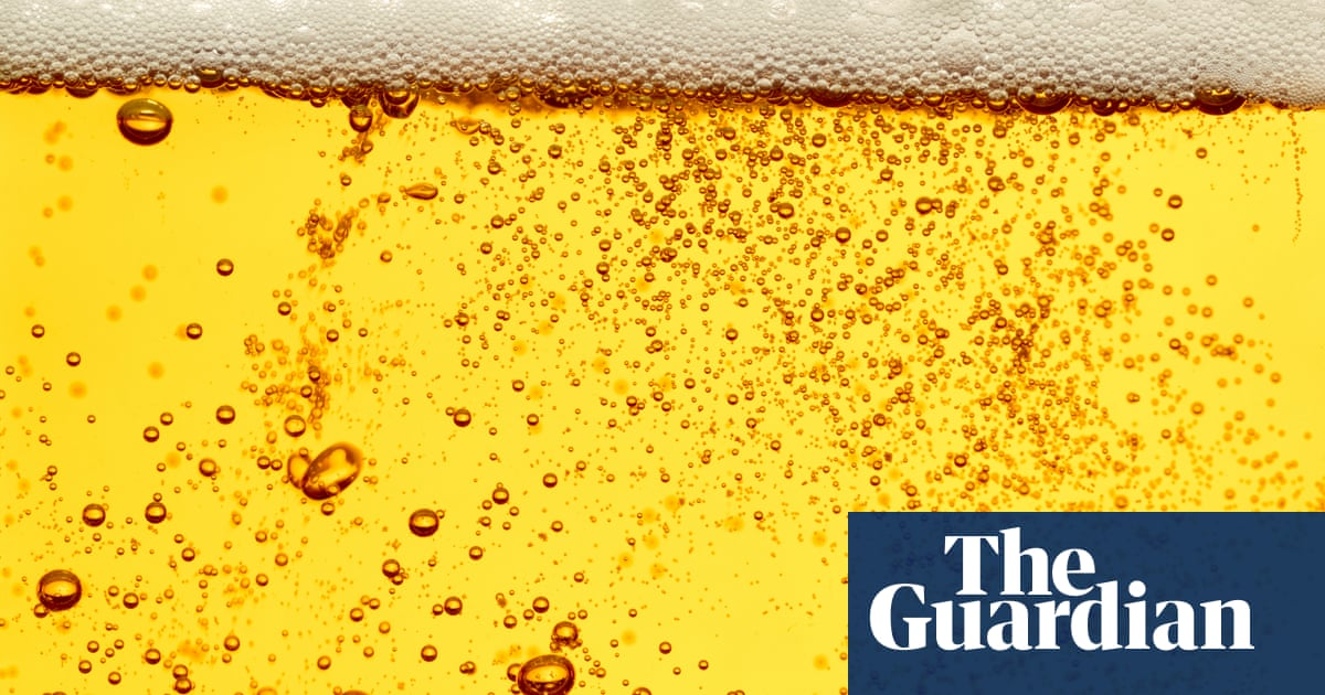 How I let drinking take over my life | News | The Guardian