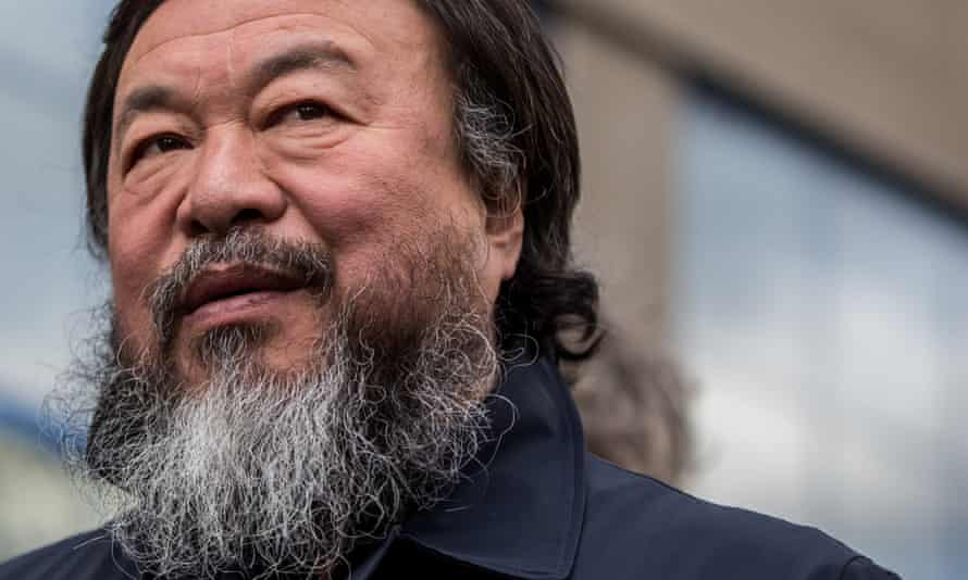 Ai Weiwei accused western governments of failing to speak up for activists such as Liu for fear of damaging economic ties with Beijing.