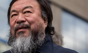 Chinese activist and artist Ai Weiwei has been addressing human rights for more than four decades.