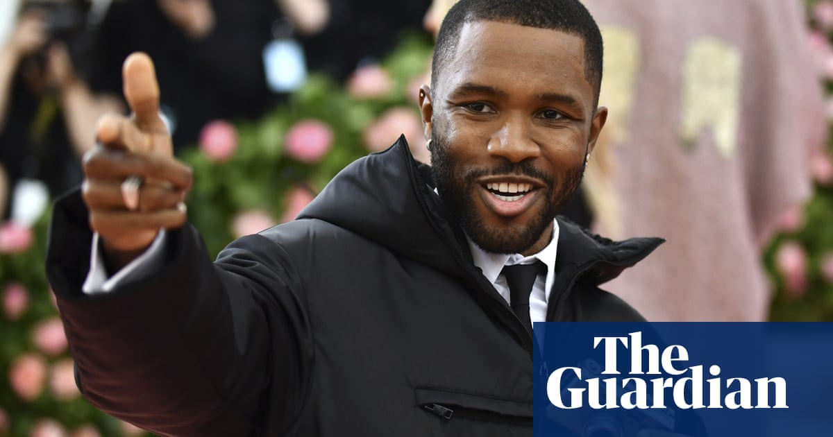 'My hope is to make things that last' – Frank Ocean announces fashion range