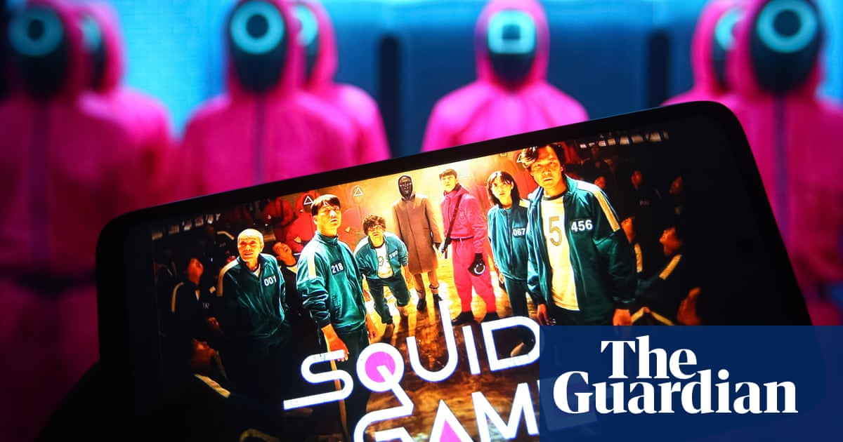 Squid Game's success reopens debate over who should pay for rising internet traffic