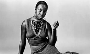 Nina Simone: 'She gave everything and more to the music she made'