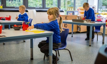 In primary schools the attainment gap increased for the first time since 2007, up from 9.2 months of learning behind in 2018 to 9.3 a year later.