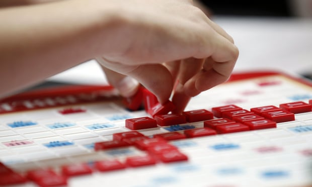 Yowza! 300 New Words Added To Scrabble Dictionary by The Guardian