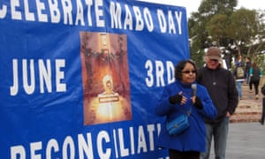 celebrating mabo day