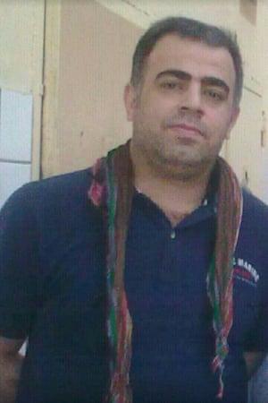 Karwan Hussein